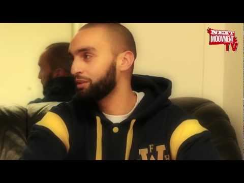 ALI (45 SCIENTIFIC) INTERVIEW NEXTMOOVMENT TV 2012 HD