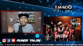 [Reaccion] Daddy Yankee & Snow - Con Calma (Video Oficial) / INFORMER 2019
