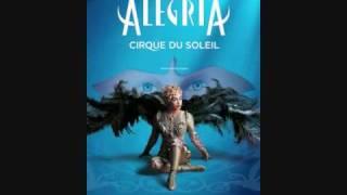Cirque du Soleil - Irna