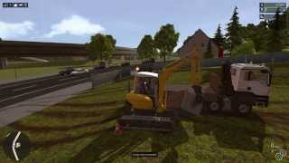 Construction Simulator 2015 - EP:1 - First Look