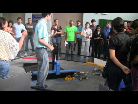 FTC Block Party Match 6 (11/9/2013)