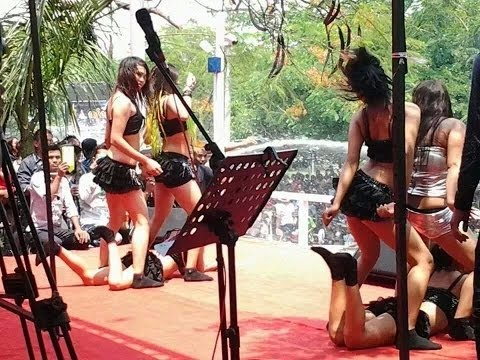 Myanmar Sexy Thingyan New 2014 video