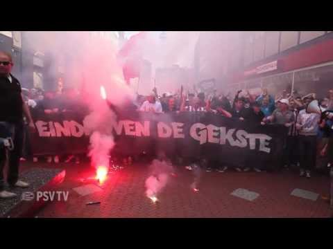 March of Madness 2013: PSV - Ajax