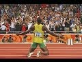 Why do Jamaicans run so fast? DEMO