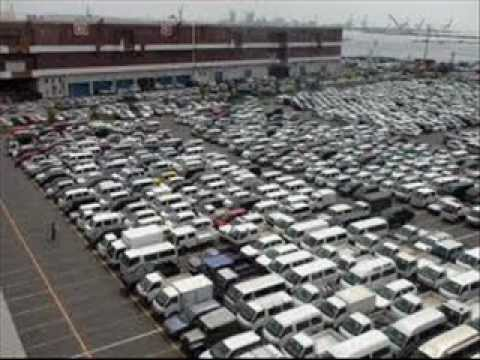 Car Auctions In New Jersey