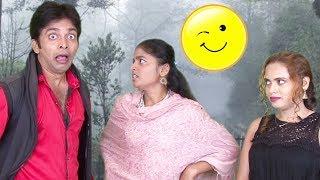 Darjeeling Mein Honeymoon | Hindi Joke | Funny Comedy Video | Hilarious Comedy | Hindi Chutkule