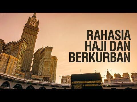 Khutbah Jum'at: Rahasia Haji dan Berkurban - Ustadz Ahmad Zainuddin Al Banjary