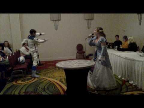 Ama 2010 Karaoke: Rhythm Emotion video