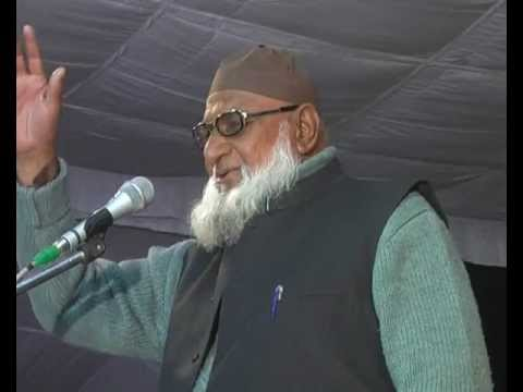 ALL INDIA MUSHAYARA IN TONK MAHOTSAV PEER BAZMI JILANI.wmv