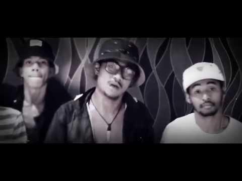 WHY NOT GANG -  TURUN NAIK (OFFICIAL MUSIC VIDEO)