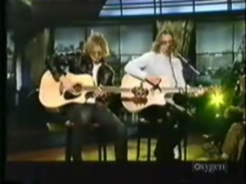 Collective Soul Shine acoustic version Music Videos