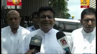 News 1st: Prime Time Tamil News - 10 30 PM | (28-09-2018)