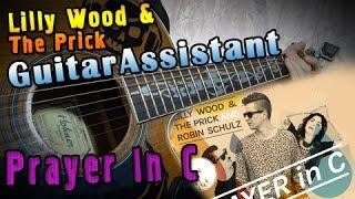 Lilly Wood & The Prick - Prayer In C (Урок под гитару)