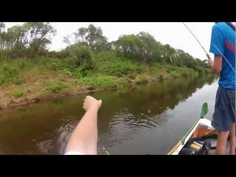 рыбалка на реке кама кировская область