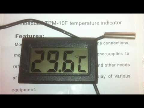 Kühlschrank Thermometer Funk : Thermometer galaxus