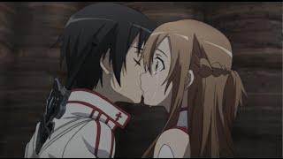 Sword Art Online - First Kiss