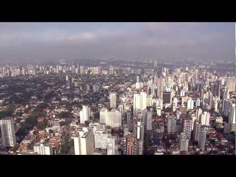 The São Paulo Series: Full HD Mini-Documentary