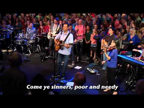Tommy Walker - Christ Is Able To Save