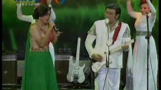MERAYU (Soneta) - Duet Rhoma Irama ft Ike Nurjanah
