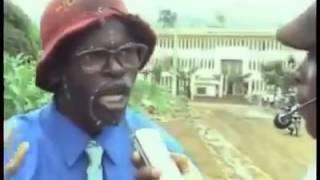 RDC goma