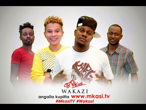 Mkasi | S11E04 With Wakazi - Extended Version