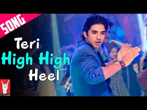 Teri High High Heel - The Sounds Of Mere Dad Ki Maruti