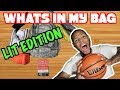 Whats In My Basketball Bag 2017 2018 LIT EDITION mp3