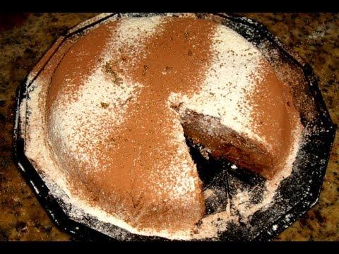 Torta Gelada de Café - 'Descobrindo a Cozinha' com Leo Duarte #28
