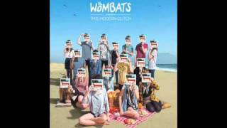 Watch Wombats Our Perfect Disease video