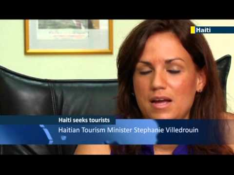 Haiti Tourism: struggling Caribbean nation faces tough competition from regional tourism hotspots