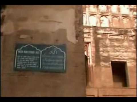 Badshahi Mosque Lahore Fort Pakistan Part 3 of 3