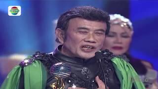 Download Lagu IDA 2017 : Lifetime Achievement Indonesian Dangdut Award 2017 - Rhoma Irama Gratis STAFABAND