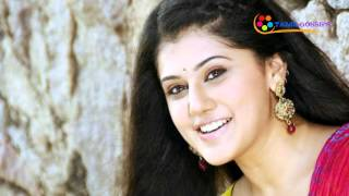 Actress Tapsee got trouble by her fan