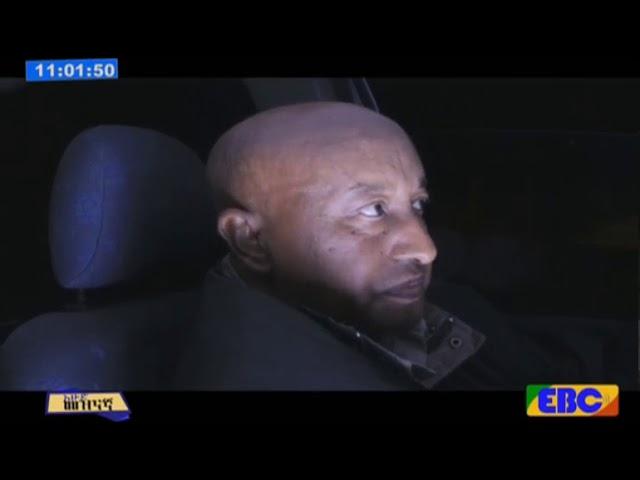 Meleket TV Drama - Episode 92