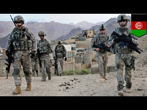 Five U.S. troops killed by