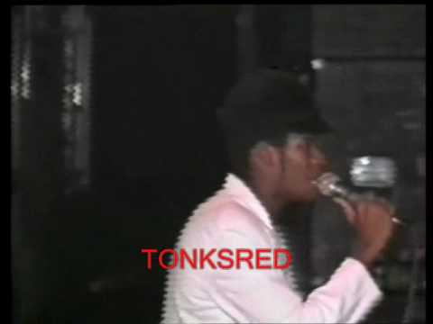 Papa San DJ Business Live in Jamaica 1987