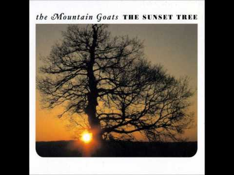 Mountain Goats - Pale Green Things