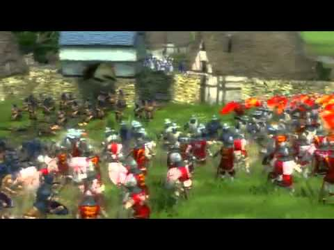 History Great Battles Medieval Xbox 360 History Great Battle Medieval