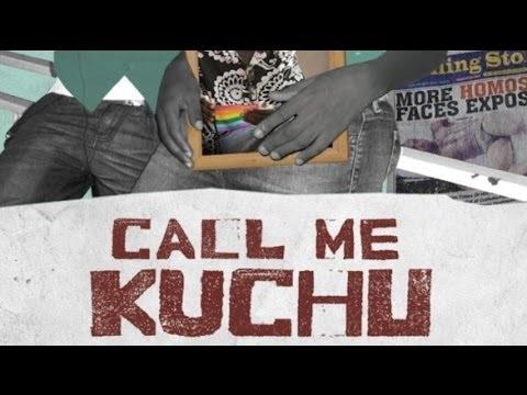 CALL ME KUCHU - Homosexuality in Uganda Doc w/ dir. Katherine Fairfax Wright