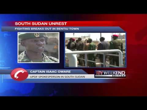 South Sudan Crisis: We couldn't prevent UN camp attack - UPDF