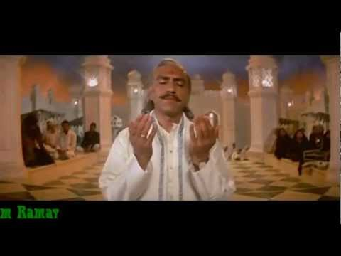 Allah Ho Akbar Allah Ho Akbar - Janbaaz (1986) - HD
