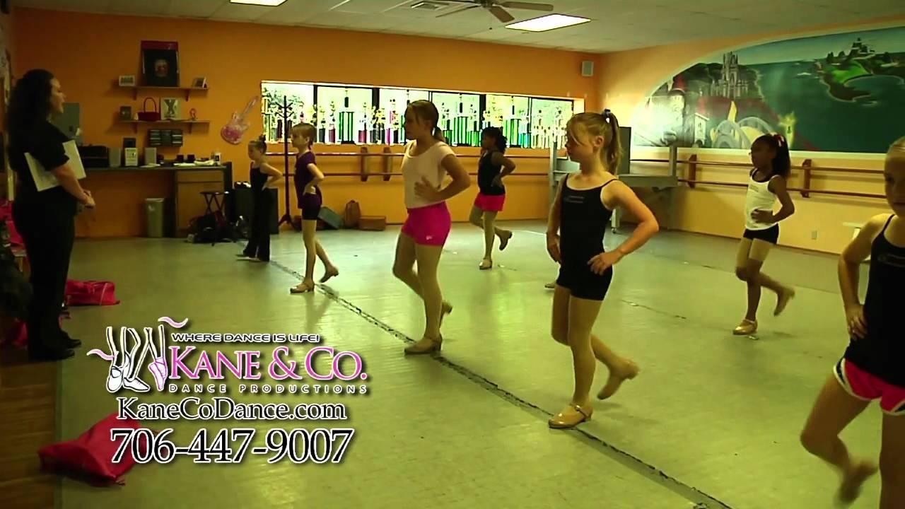Kane Dancing Kane co Dance Productions
