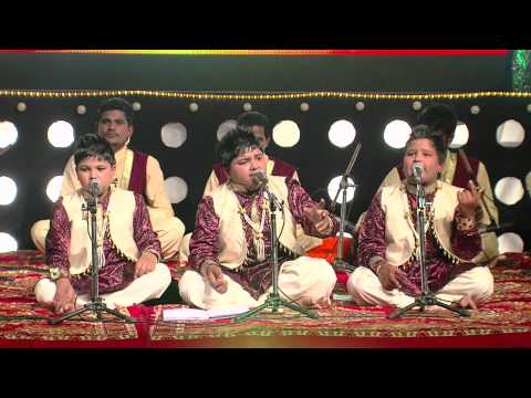 Biba Sada Dil Modh De | Ali Brothers | Live Performance | Speed...