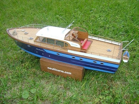 homemade balsa wood rc boat build | Boat Plans For A ...