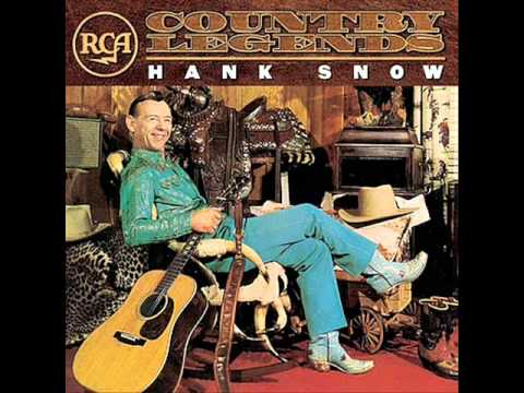 Snow Hank - Roll Along Kentucky Moon