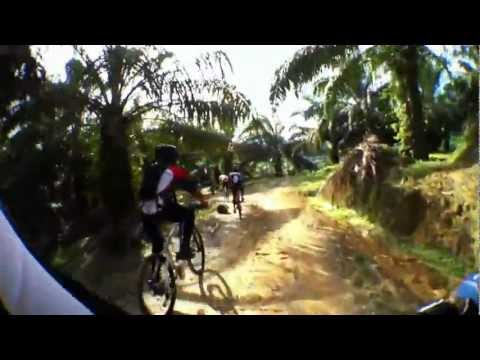 Happy Ride at Ulu Paip-29-09-2012-13 Video