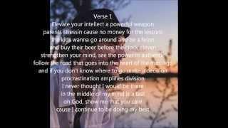 download lagu Kali-oaks - God's Test Prod. Lionriddims gratis