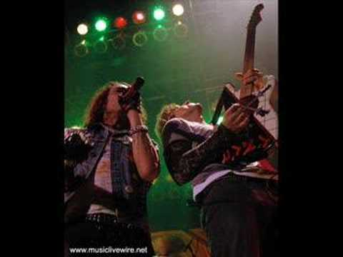 Ratt-Runnin On Borrowed Time-Unreleased