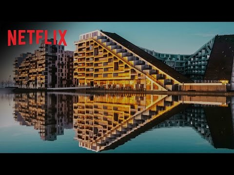 Abstract: The Art of Design | Officiële trailer [HD] | Netflix