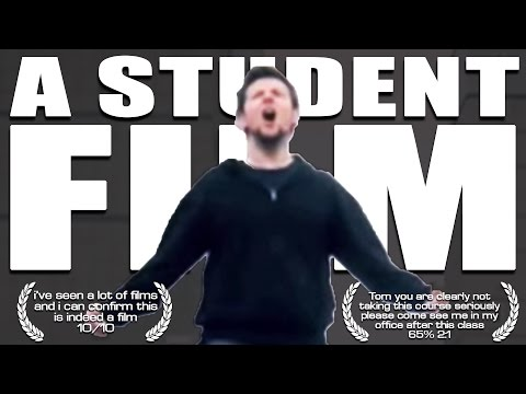 A Student Film